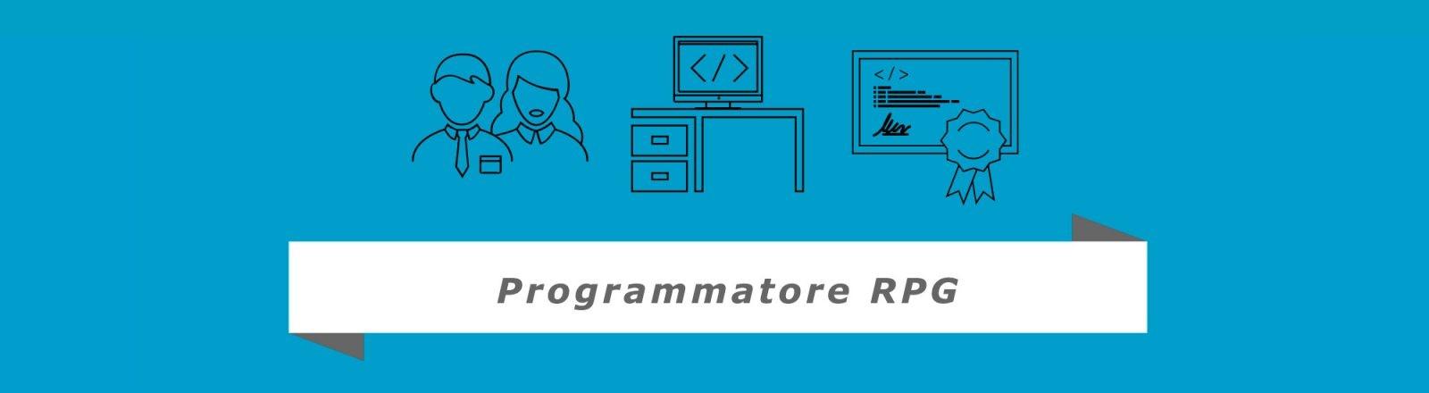 Programmatore RPG Bologna ESIS Srl
