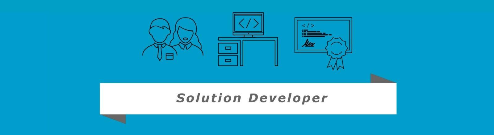 Recruiting Solution Developer